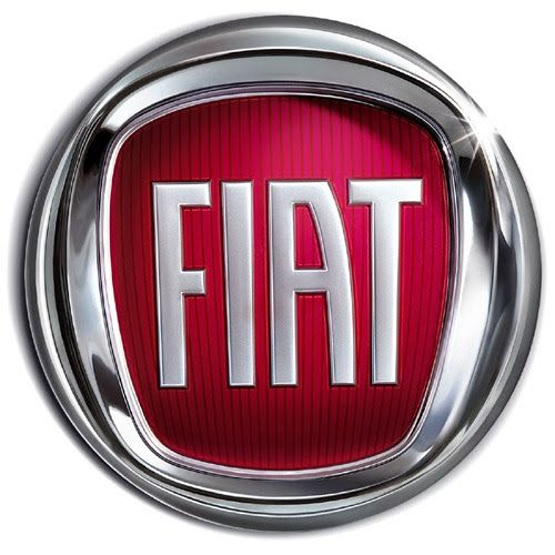 Pin By Pro Imports Motors Car Expor On Car Brands Manufacturers In 2020 Fiat Logo Fiat Car Logos