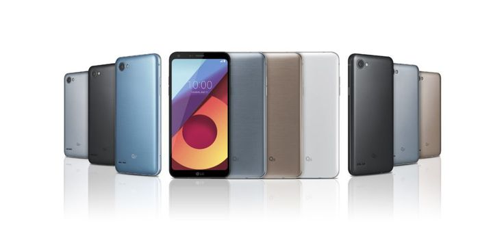 LG Q6: los equipos todo pantalla llegan a la gama media - https://webadictos.com/2017/07/11/lg-q6-equipos-todo-pantalla-gama-media/?utm_source=PN&utm_medium=Pinterest&utm_campaign=PN%2Bposts