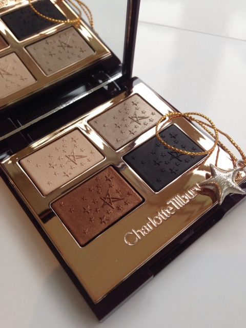 Fallen Angel You have no idea how much I didn't want to swatch the Charlotte Tilbury Fallen...