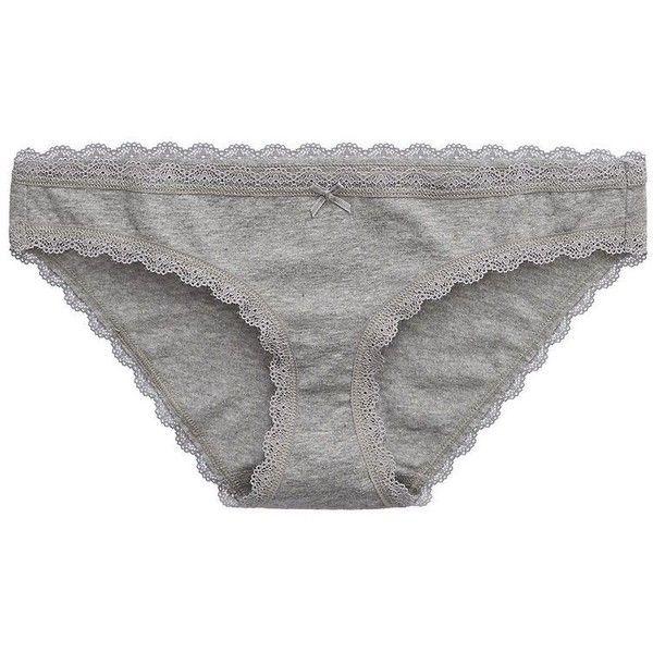 Dark Lacy Underwear 23