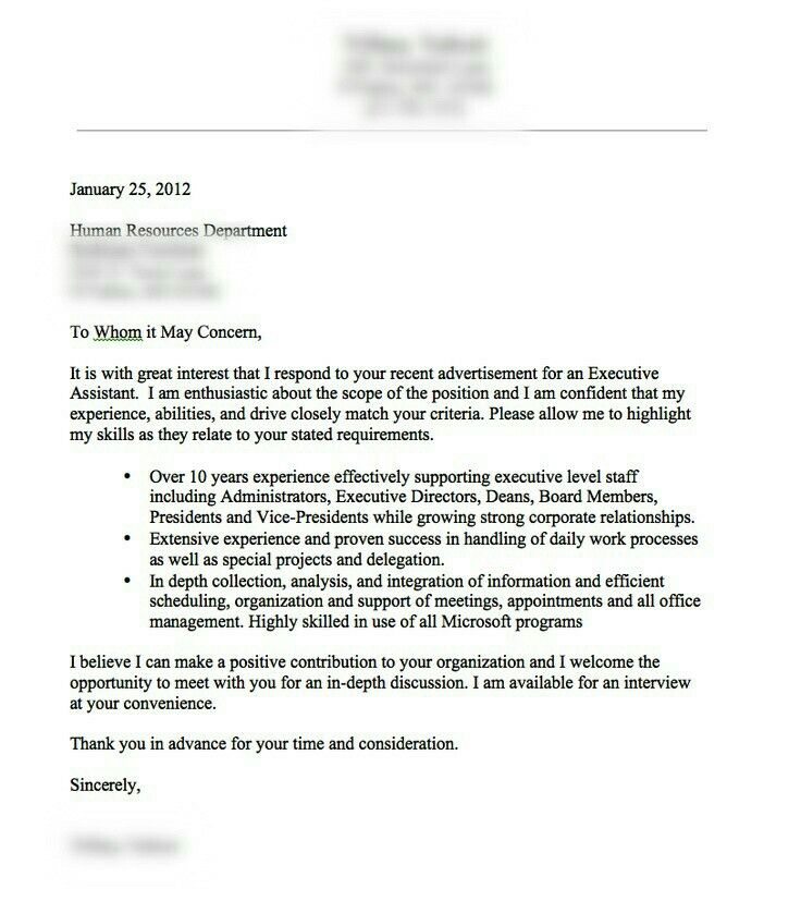 40 best Cover Letter Examples images on Pinterest Cover letter - how to make a good cover letter