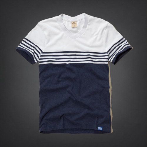 Avalon V Neck T-Shirt