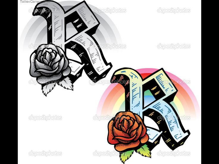 38 best best letter r tattoos images on pinterest design tattoos pics photos letter r tattoo designs letter r diamond altavistaventures Gallery