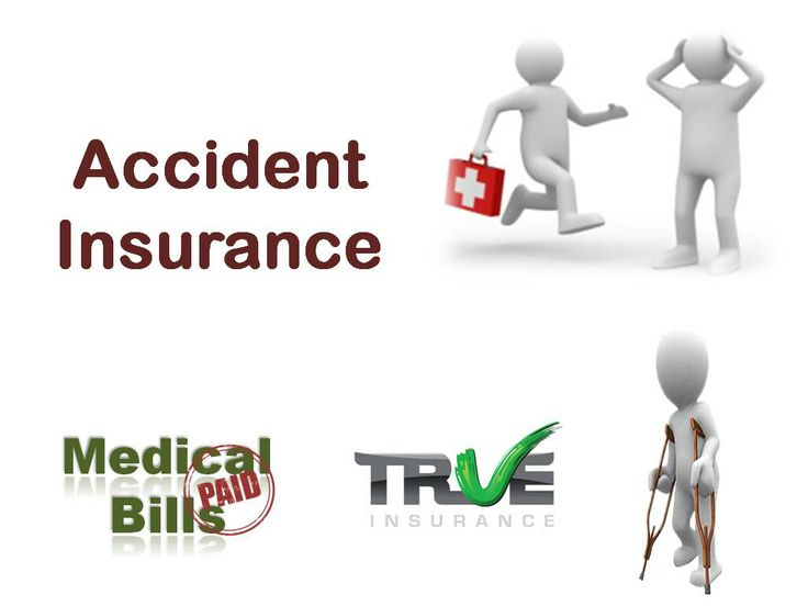 If you are worried about the medical costs, after an unexpected accident, then it can be covered by the accident insurance policy. When you are seriously injured or sick the medical costs will be covered by the assurance provider company.