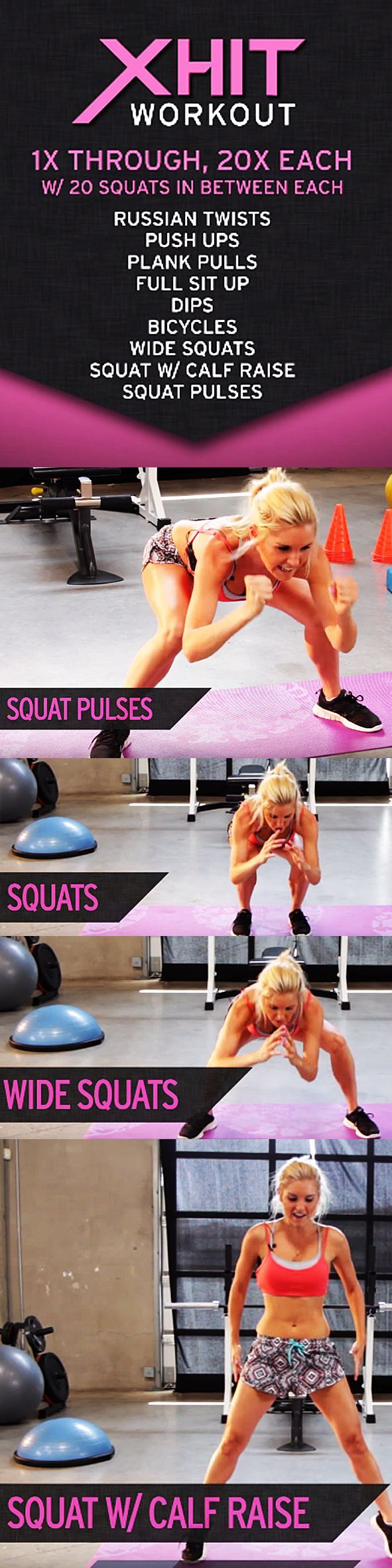 200 BODYWEIGHT SQUAT WORKOUT. This workout will help you burn fat and tone up the whole body, including 200 squats, the main focus will be on your BUM. Watch the video for more instructions … #gluteworkout #buttworkout #squats #buttexercise