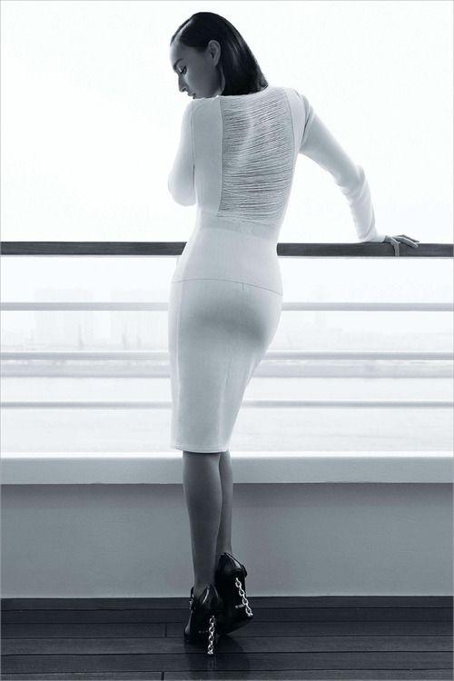 長谷川潤 (Jun Hasegawa): Richesse / Tom Ford
