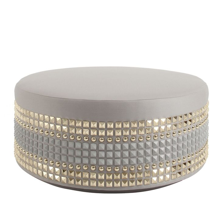 Salon Footstool By Lee Broom ECC Lighting amp Furniture
