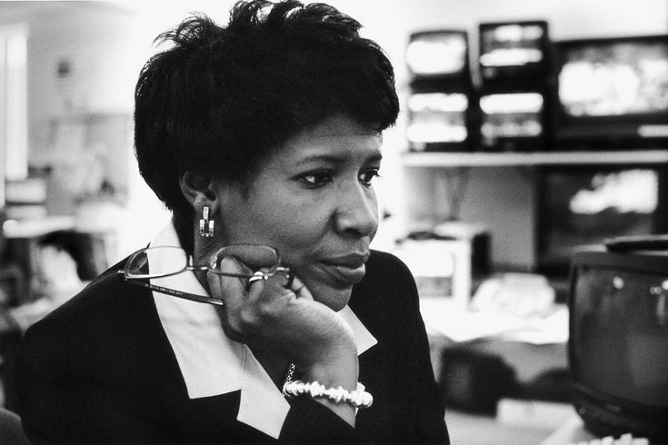 Gwen Ifill's Boston Alma Mater Honors Her Journalistic Legacy In A Big Way