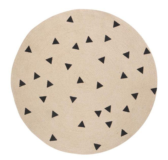 FERM tapijt driehoekjes | Rewind ecodesign