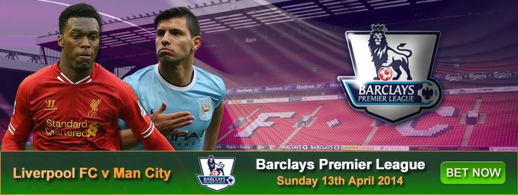 http://www.rajahsport.com/barclays-premier-league-liverpool-fc-v-man-city/  The curtain may be lowering on the Barclays Premier League season, but the excitement most certainly is. This year has been no one horse race, and of the unlikely candidates from the start of the season, Liverpool FC have provided us with a wealth of entertaining football.  Liverpool FC to win @ 2.29 Draw @ 3.55 Man City to win @ 3.05  Join http://www.rajahbet.com/ today and claim your £50 Free Bet!