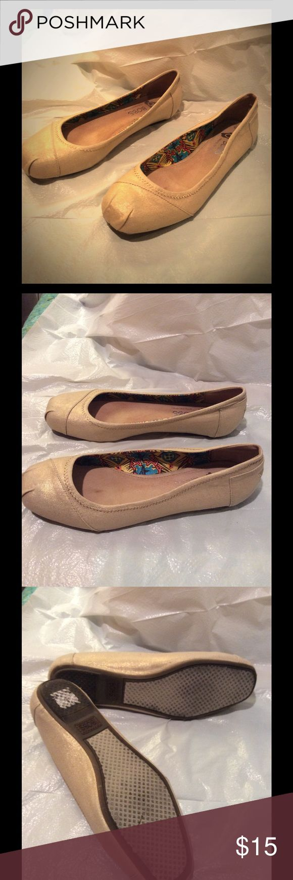 Bobs Shoes, Flats Bobs flats, great condition bobs Shoes Flats & Loafers