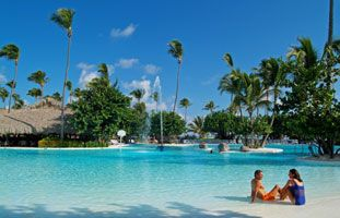 Iberostar Bavaro Suites, Punta Cana. #VacationExpress