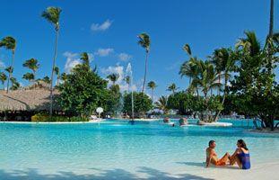 Iberostar Bavaro Suites, Punta Cana. #VacationExpress