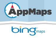 AppMaps Bing appthemes WordPress Pulgin