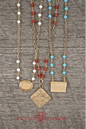 Exvotovintage Jewelry