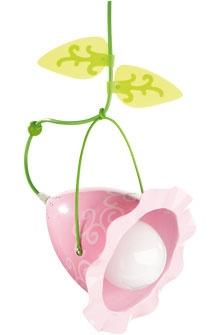 Nice HABA Erfinder f r Kinder Deckenlampe Rosie Lampen Kinderzimmer Spielzeug u M bel