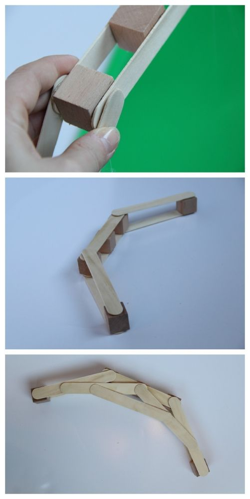 how to make a bow and arrow at home easy