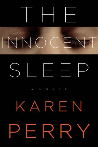 The Innocent Sleep - This gripping psychological thriller is a team effort by two Irish authors. The world of a father wracked by guilt over the death of his young son starts to unravel when he thinks he spots the young boy in on a crowded Dublin street.