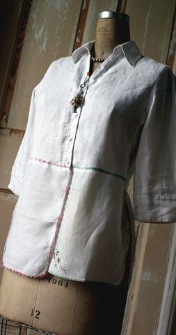 ekologiczne ubranie