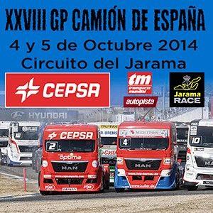 Výsledek obrázku pro GP CAMIÓN DE ESPAÑA