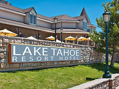 Lake Tahoe Resort Hotel South Lake Tahoe Weddings Lake Tahoe Reception Venues 96150 | Here Comes The Guide