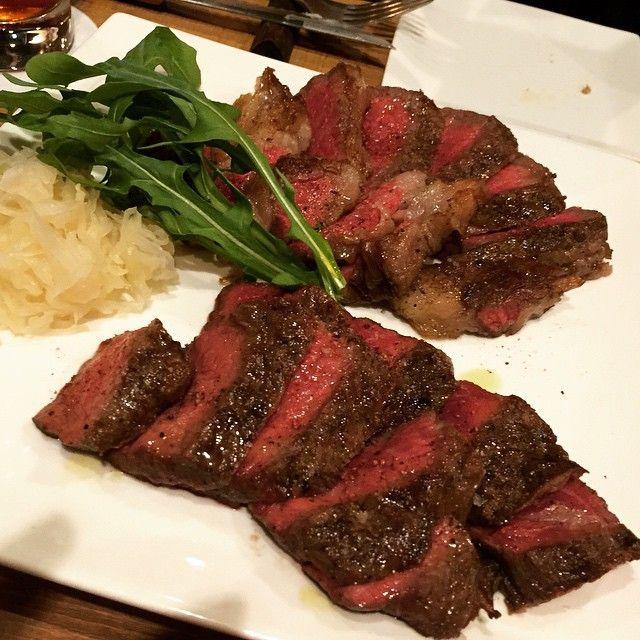 肉料理が名物のバル 吉祥寺 ヴァ・ヴェーネ