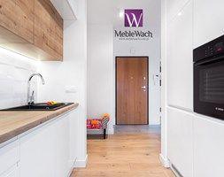 MEBLE WACH - REALIZACJA WILANÓW - www.meblewach.com.pl