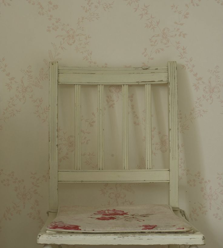 Design Classic | Vintage | Toile Trellis Wallpaper by Farrow & Ball | Jane Clayton