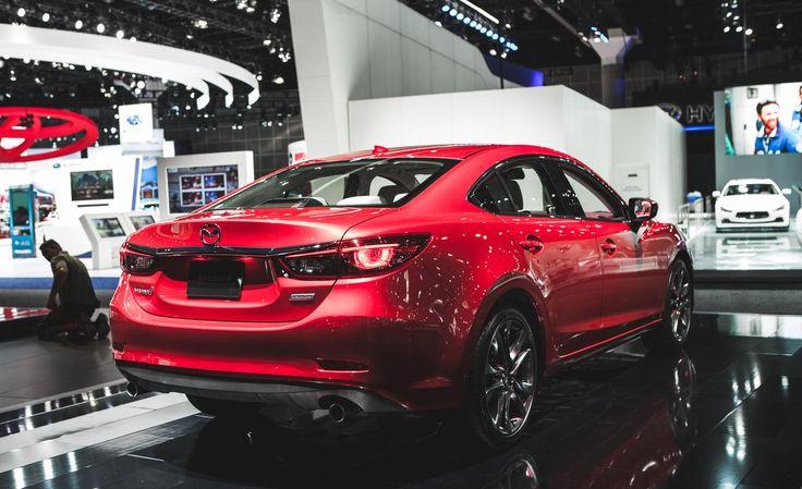 Incredible Mazda 6 Photo Newest Selection