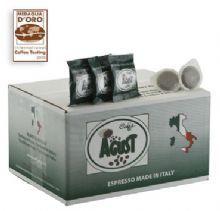 Caffe Agust Coffee Pods