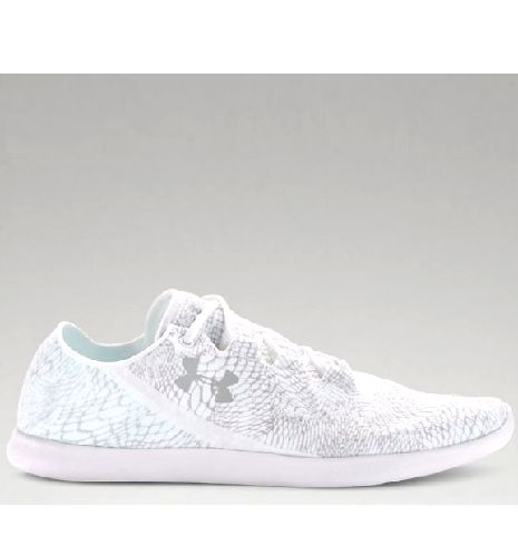 purchase cheap 74f39 b6940 all white under armour shoes