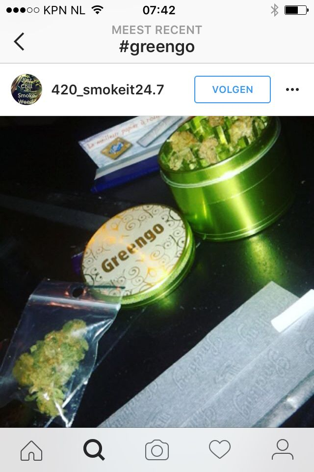 Greengo-products.com for high end grinders.