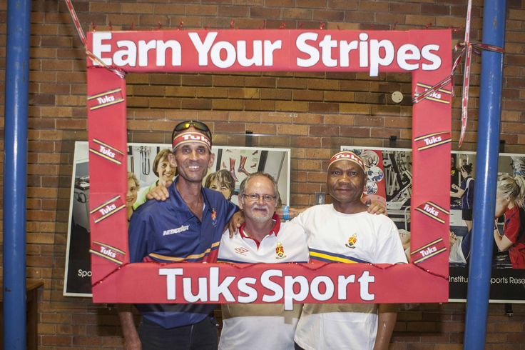 Stripe UP 2015: Photo Booth