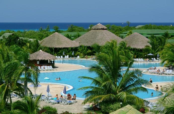 Playa Costa Verde, Holguin, Cuba