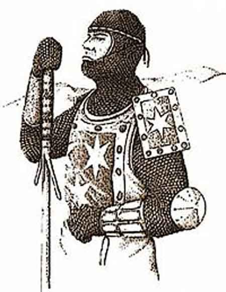 Andrew Moray (died c. September 1297), also known as Andrew of Moray, or Andrew Murray, was the son of a northern nobleman, who became an important military and political leader during what became known as the Scottish Wars of Independence. He was responsible for leading the rising in northern Scotland in 1297 against the rule of King Edward I. Moray later merged his forces with William Wallace & jointly led the army to victory at the Battle of Stirling Bridge, where he was mortally wounded.