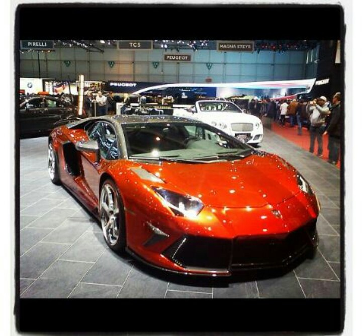 Now This Is A #car!