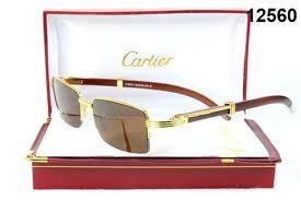 Cartier Shades.