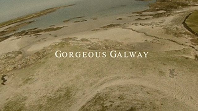 A sunny few days in Galway City and County in west Ireland