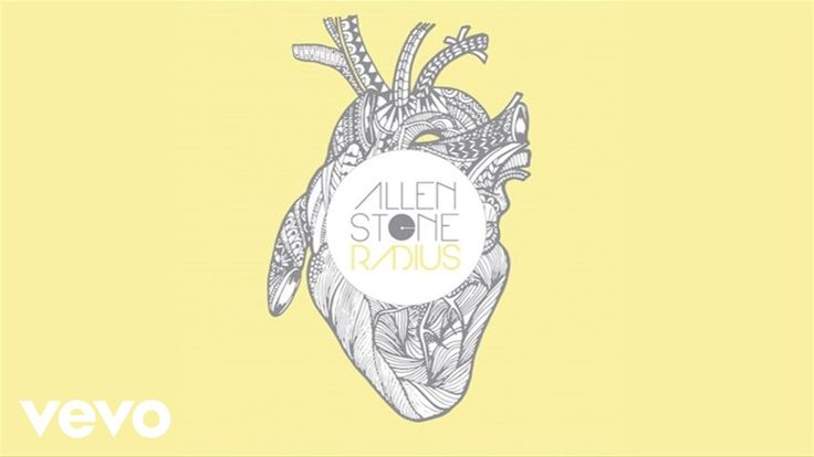 Allen Stone - Guardian Angel (Audio)