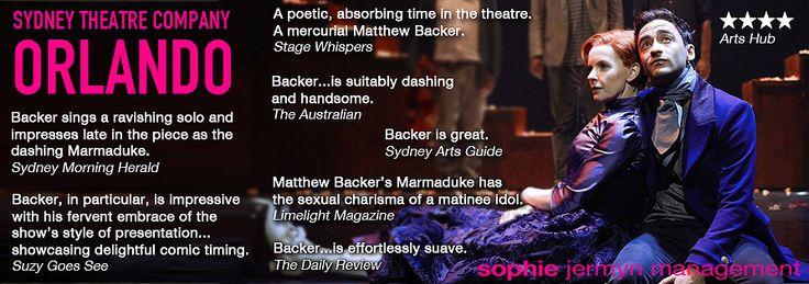 Matthew Backer