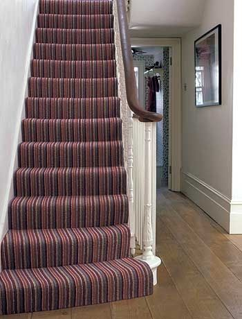Striped Carpets Carpets And Stair Carpet On Pinterest