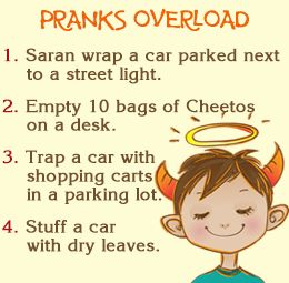 Good Pranks to Pull on People: Pranks are great, when you pull it on any… #Life_Style #best_pranks_to_do_at_home #funny #good_pranks #humor