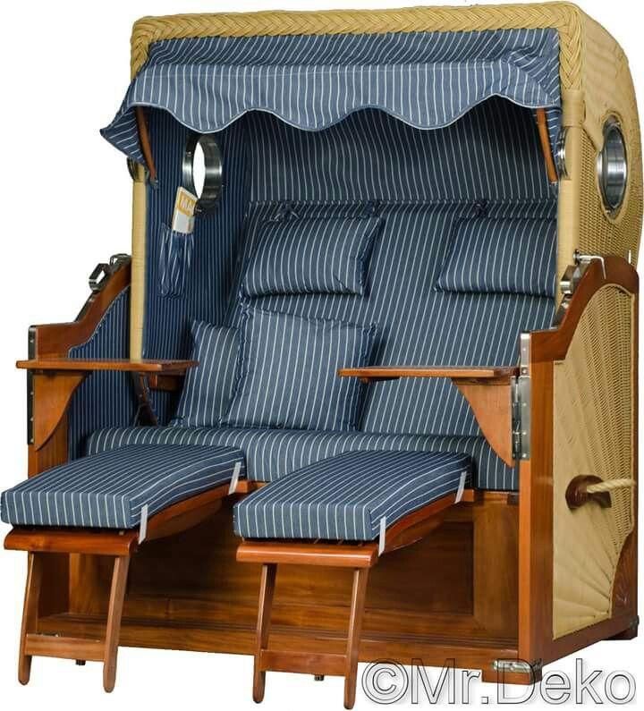 33 best Strandkorb images on Pinterest   Beach tops, Beach chairs ...