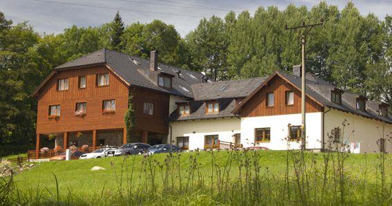 Hotel České Žleby | Ubytování na Šumavě, hotel Šumava, penzion Šumava