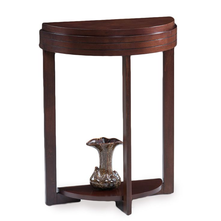 leick furniture favorite finds console table - Leick Furniture