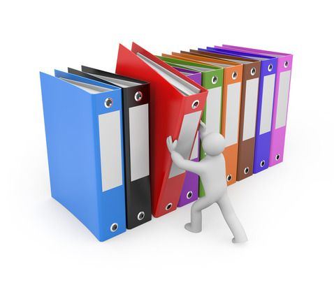 Top 10 Documents Created By Business Analyst