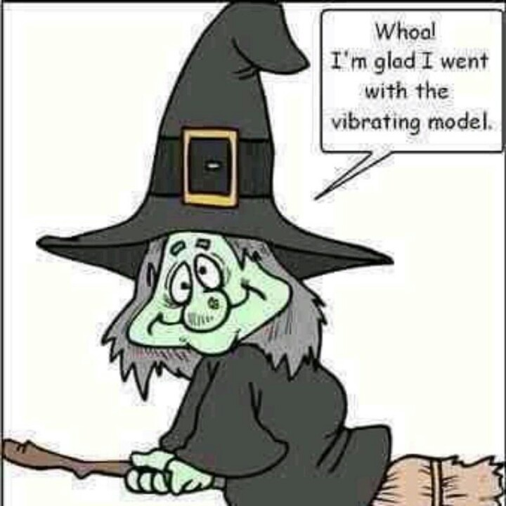 78 Best Funny Witch Cartoons/memes Images On Pinterest