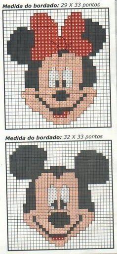 ENCANTOS EM PONTO CRUZ: A Turma do Mickey                                                                                                                                                                                 Mais
