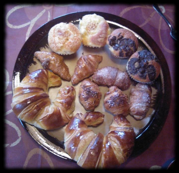 Del forn de pa de Mont-ral, acabat de fer!