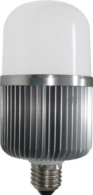 BECUL LED E27 25W pentru iluminatul industrial a fost proiectat special pentru hale industriale, spatii de productie sau ateliere datorita intensitatii luminoase, gradului mare de protectie si a fiabilitatii sporite (functioneaza pana la 50.000 ore).